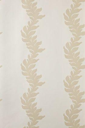 Acanthus BP 2704 - Wallpaper Patterns - Farrow & Ball
