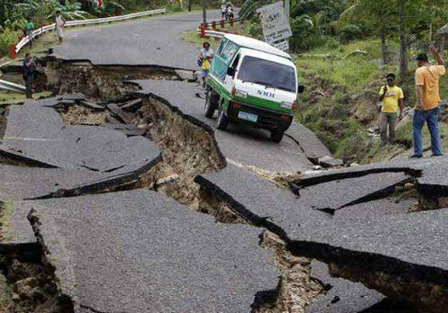 ¿Qué es Terremoto? - Su Definición, Concepto y Significado