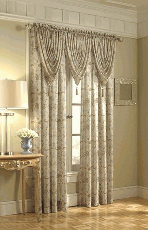 1000 Images About Cortinas On Pinterest Roman Shades Curtain Ideas And Modern Curtains