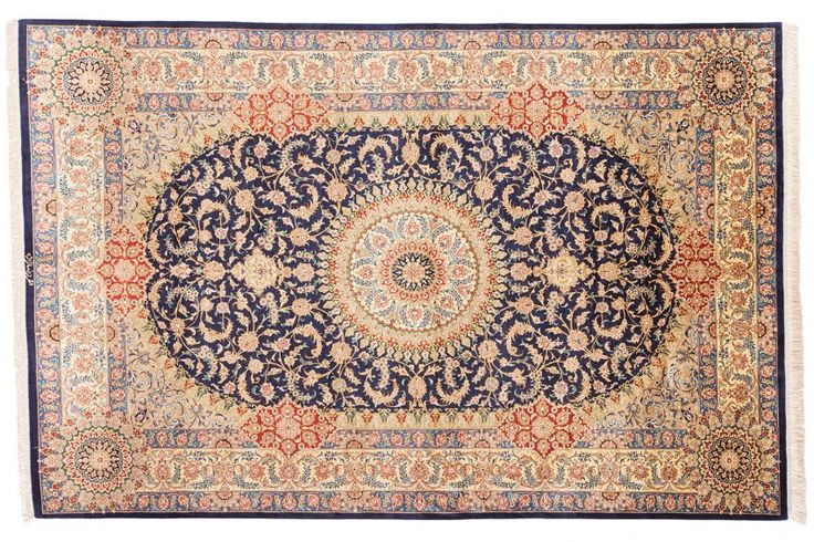 Istanbul Silk Collection Rug