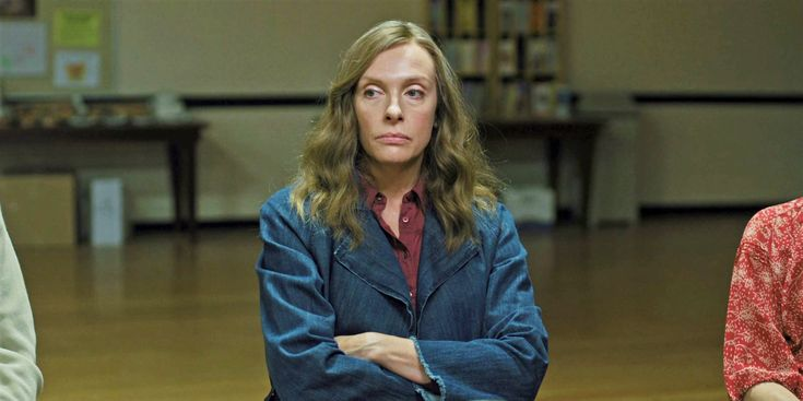 Toni Collette In Hereditary 2018 Hereditary Style Collette