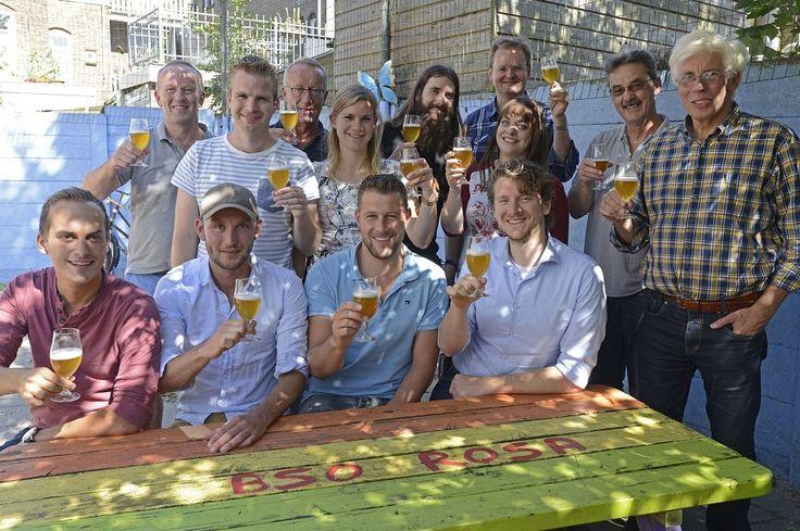 Workshop bierbrouwen 20 augustus 2016 | De Bierpionier