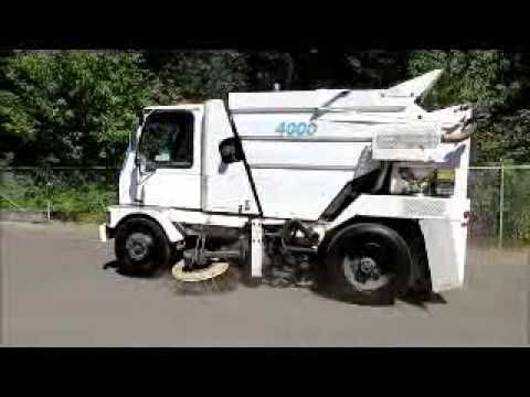 Johnson Street Sweepers  for sale by owner on Heavy Equipment Registry. http://www.heavyequipmentregistry.com/heavy-equipment/14304.htm