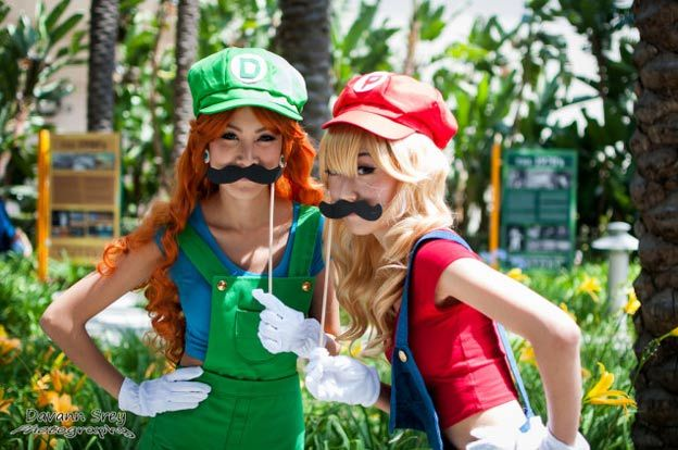 Hottest Cosplay of WonderCon 2014 - Cheat Code Central