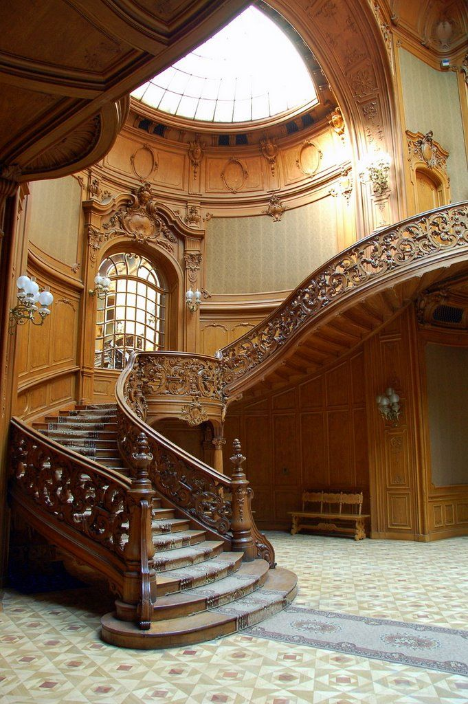 Best House Of Scientists Lviv Ukraine Google Search 400 x 300