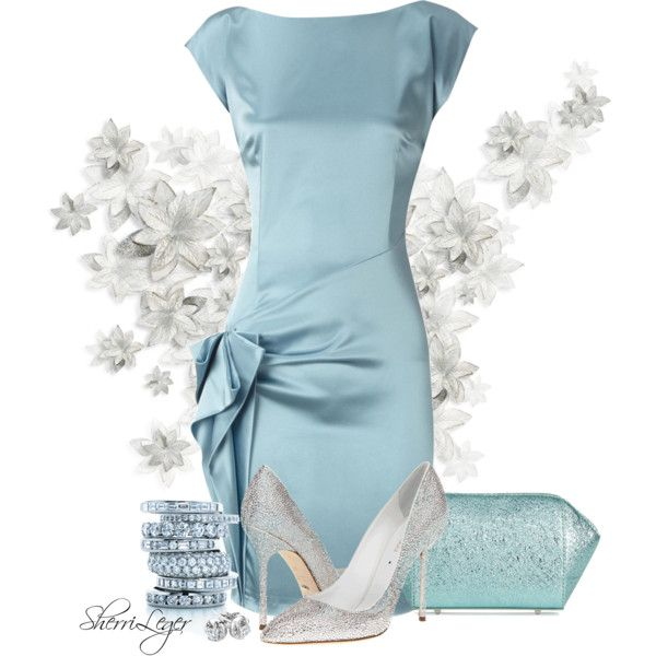 Untitled #494 by sherri-leger on Polyvore featuring Oasis, Sergio Rossi, Alexander Wang, Reeds Jewelers and Chantelle