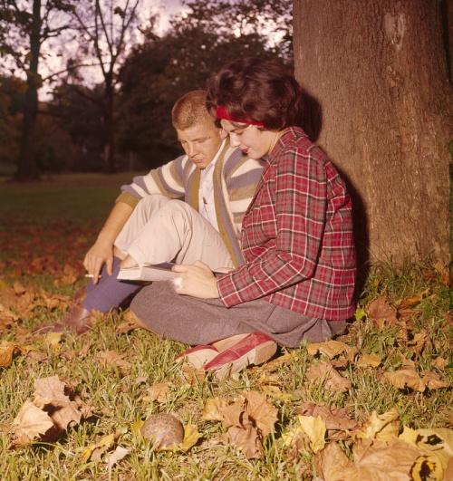 Romance at Eastern Kentucky University