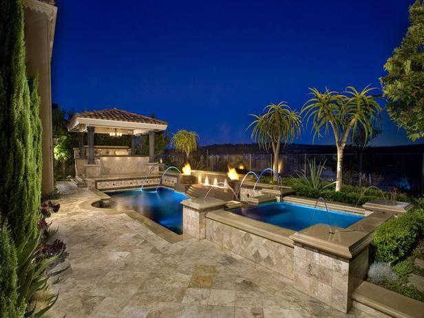 Bon Resort Style Pool And Spa