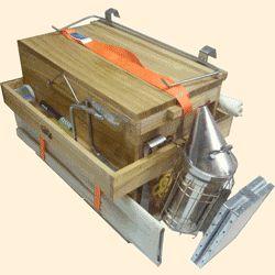 Beekeepers Tool Box - Beginners Starter Kits - Heather Bell Honey Bees - Cornwall Beekeeping Supplies