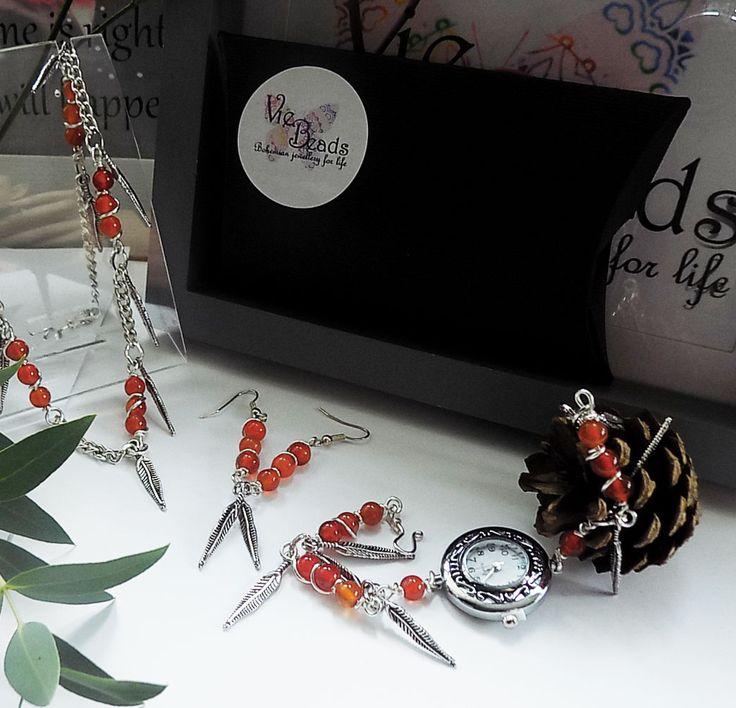 Orange Gemstone #Earrings, #Orange Earrings, #Orange Jewellery, Boho #Earrings, #Gifts for her, Custom #Jewellery, #Carnelian jewellery
