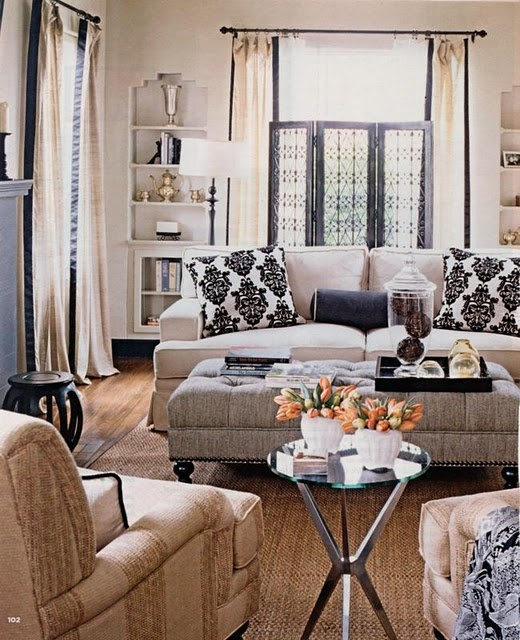 Think Modern Classic With A Boho Twist Interior Designer Tia Zoldan Creates Rooms So