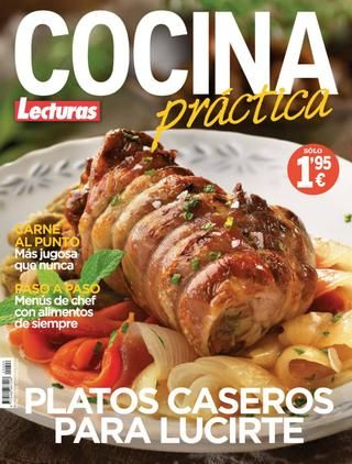 Cocina práctica (septiembre de 2015)