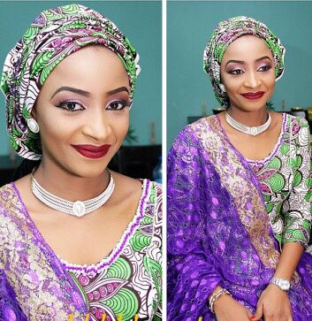 Getting Banned Opened A Lot Of Doors For Me  Actress Rahama Sadau