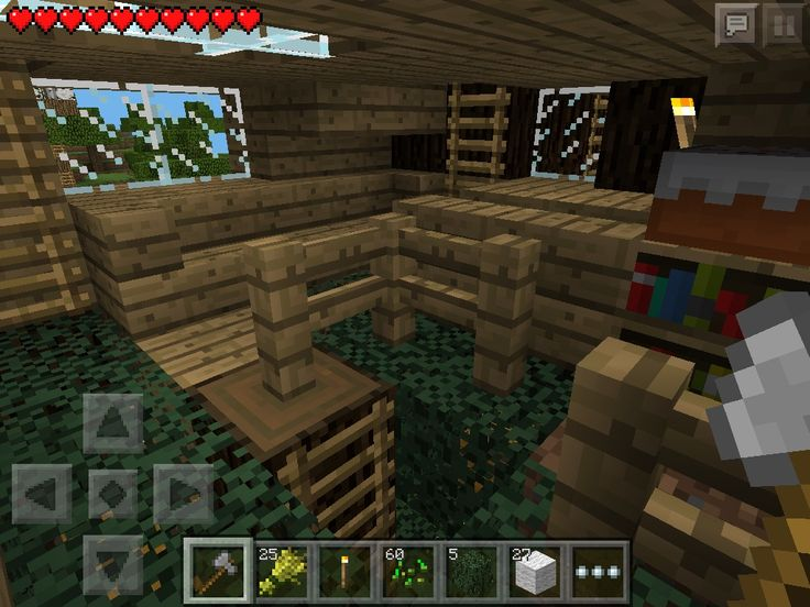 17 Best Images About Minecraft Tree Houses On Pinterest