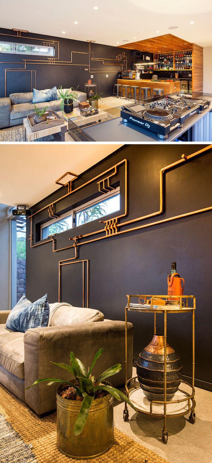 Best 25+ Black accent walls ideas on Pinterest | Black accents ...