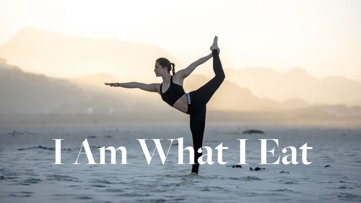 Weight Loss Motivation Women - Clean Eating - I Am What I Eat - Freeletics Nutrition - YouTube