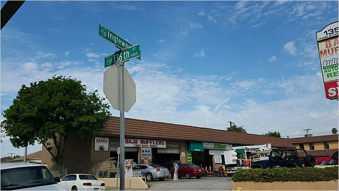 $2375000 - Hawthorne, CA Property For Sale - 13525 - 35 Inglewood Ave -- http://emailflyers.net/45462