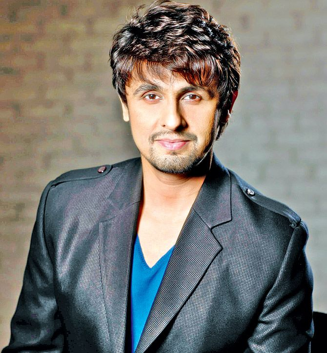 Pin By Newsadda On Singers Sonu Nigam Singer Celebrity Biographies