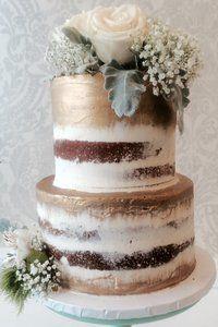 Vanilla Bake Shop - Wedding Cakes