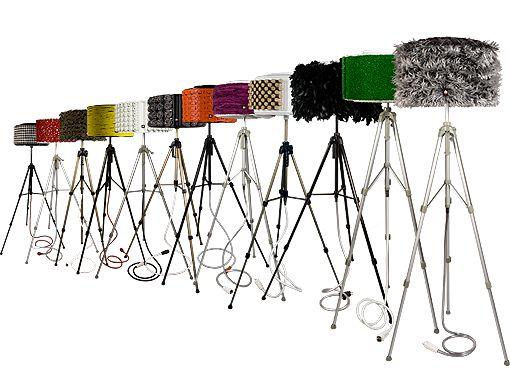 washmachine lamps