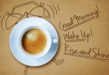 30+ Really Cute Good Morning SMS Messages for Her