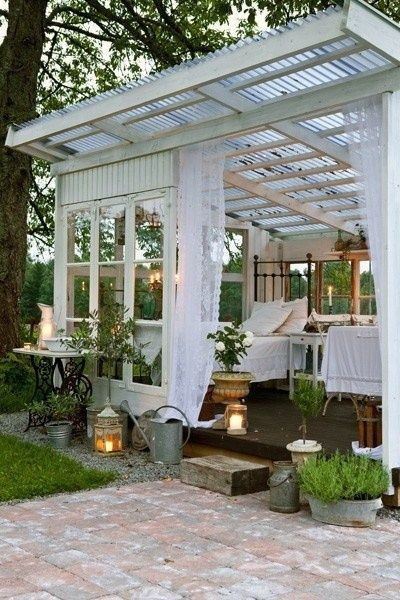 18 best moderne Gartenhäuser images on Pinterest Logs, Nature - moderne gartenhuser