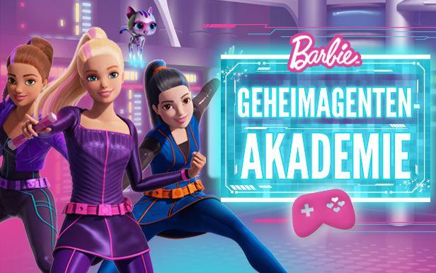 Barbie Life In The Dreamhouse Episoden Charaktere Hintergrundbilder Downloads Barbie Academia Bela