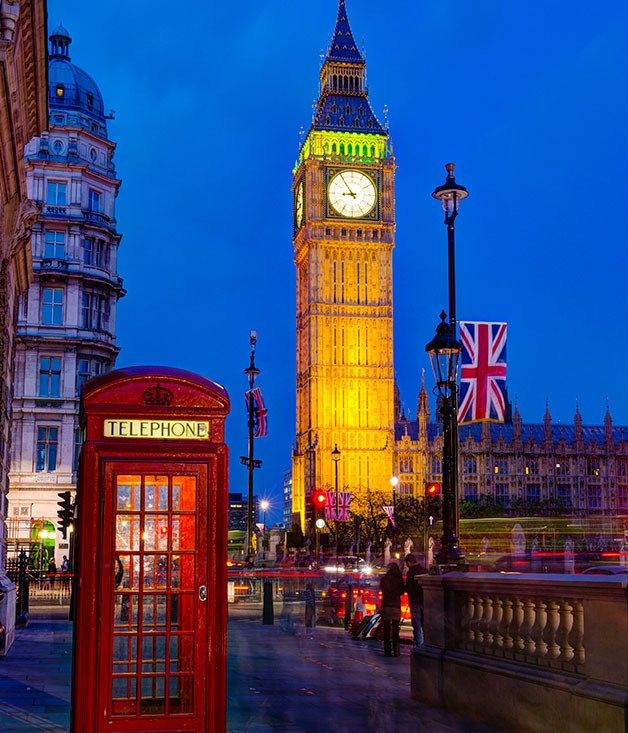 Gourmet Traveller's insider guide to London - Gourmet Traveller