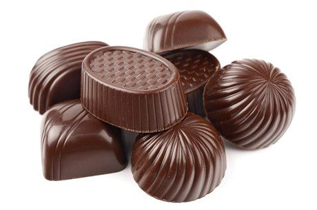 Darujte k Mikuláši vlastní bonbony. Přinášíme recept na sladké trio | Dobrá chuť | Lidovky.cz