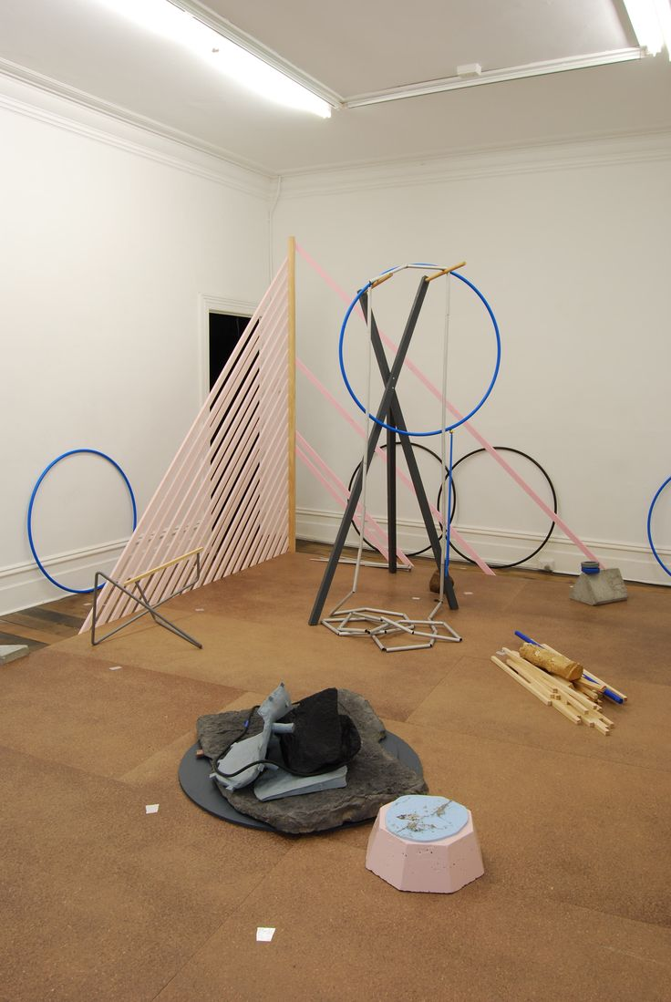 these circumstances: generating forms, improvising encounters | Bianca Hester