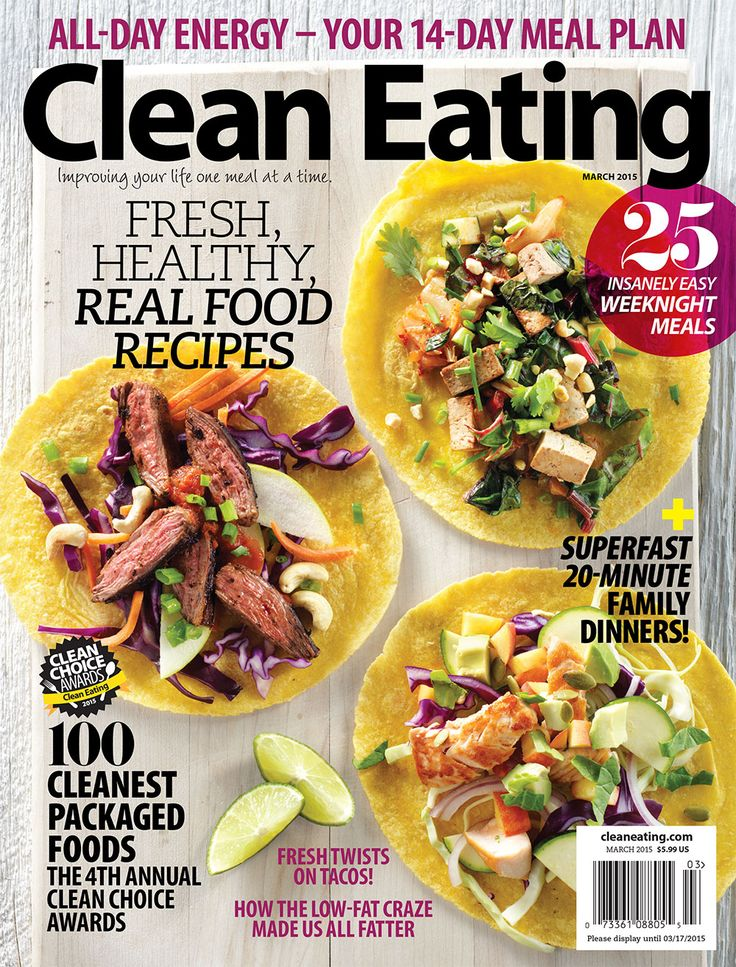 49 best clean eating magazine covers images on pinterest healthy check out these 3 free magazine offers you can score right now clean eating magazine complimentary one year digital subscription fit pregnancy forumfinder Gallery
