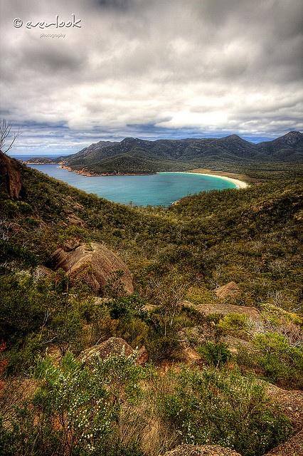 ✯ Wineglass Bay - Tasmania