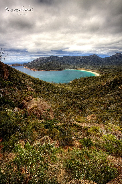 ✯ Wineglass Bay - Tasmania