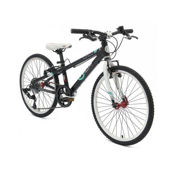 BYK E-450 Kids Mountain Bike - Black Bicycle $425