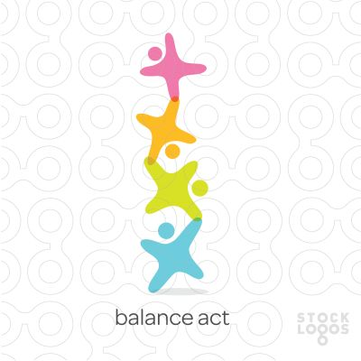 balancing act entertainment | StockLogos.com