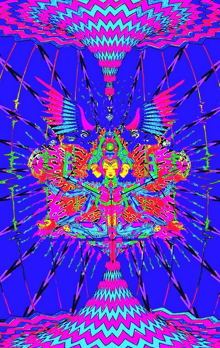 Pin on LSD