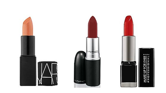 Best Lipstick Brand Of 2015