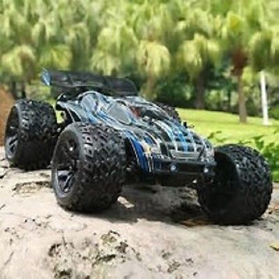 Price - $353.99. JLB Racing CHEETAH 1/10 Brushless RC Car Truggy 21101 RTR ( Fuel Type - Electric, Model Grade - Hobby Grade, Type - Buggy, Required Assembly - Ready to Go/RTR/RTF (All included)    )
