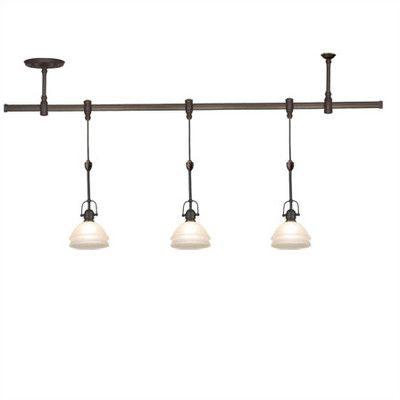 track lighting pendants. sea gull lighting trenton 3 light track pendant kit reviews pendants g