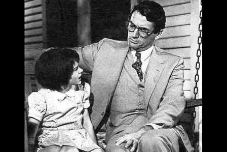 to kill a mockingbird a literary You know about the plot of to kill a mockingbird, the two-part architecture: the wordsworthian childhood sublime of scout, jem, and dill, their summertime beguilement by boo radley, followed by.
