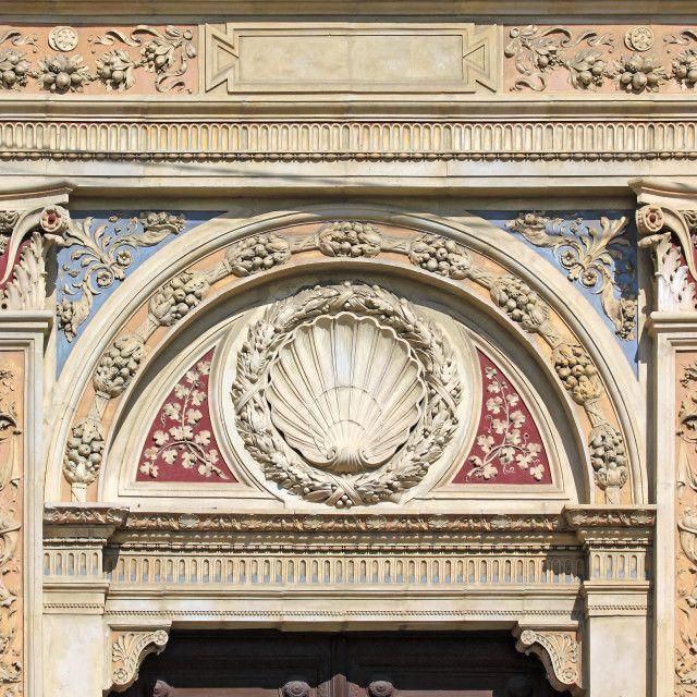 'gothic gate10' on Picfair.com