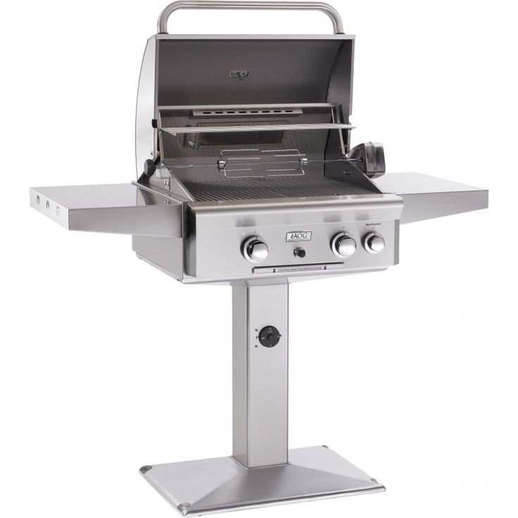 Natural Gas Bbq Grills 2