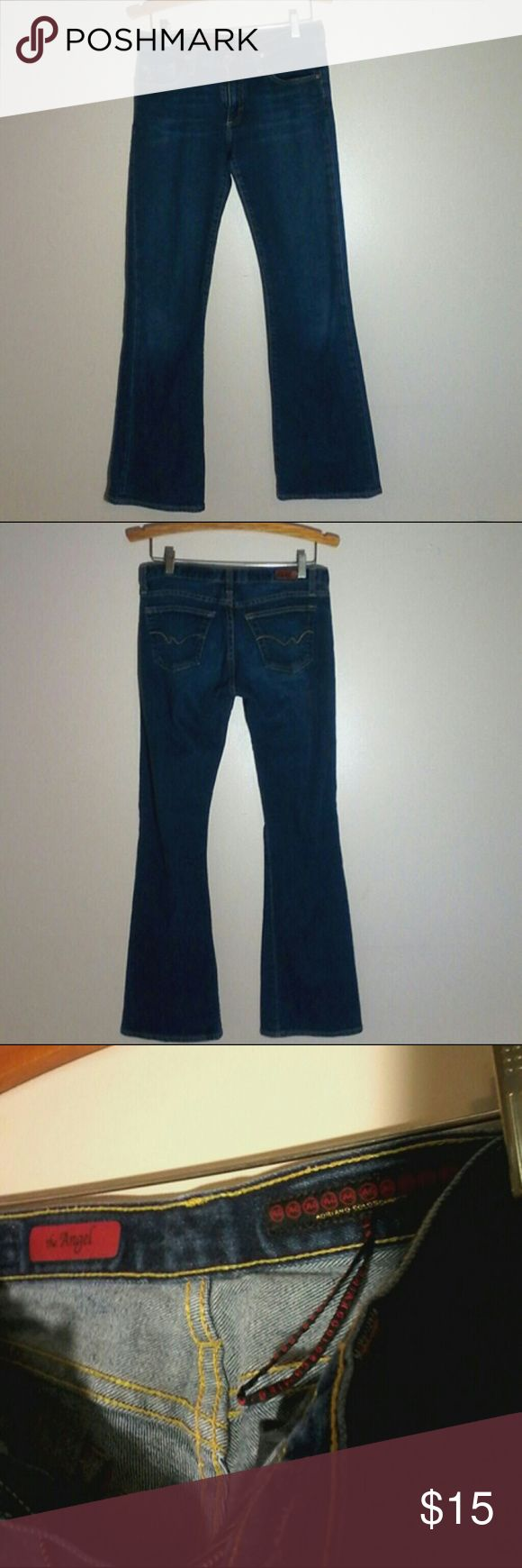 Adriano Goldschmied Jeans size 28 Only worn a few times, jeans are in great condition! Adriano Goldschmied Jeans