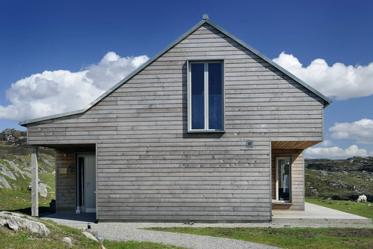Helen Lucas Architects Edinburgh | project | croft house stoer | living spaces | rural
