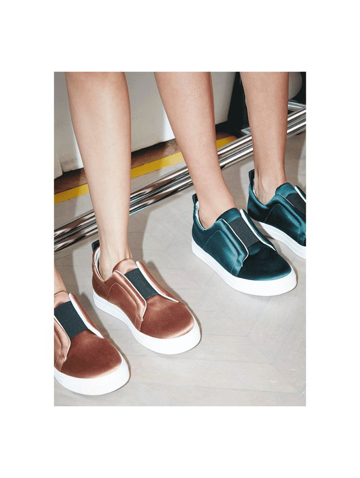 THE SLIDER SNEAKERS — PIERRE HARDY WINTER 2016  https://www.pierrehardy.com/shop/en/54-shop-women