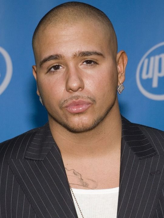 "Little ""c"" from A Bronx Tale all grown up! Francis Capra"