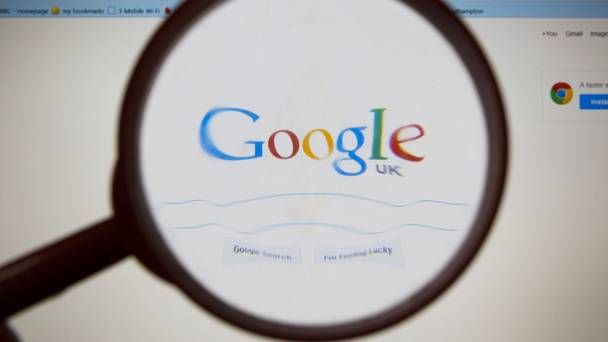 Google search algorithm change means sites that still aren't mobile-optimised risk losing business