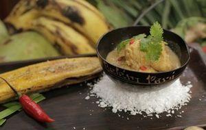Biomassa de banana verde: receita da Bela Gil - Receitas - GNT