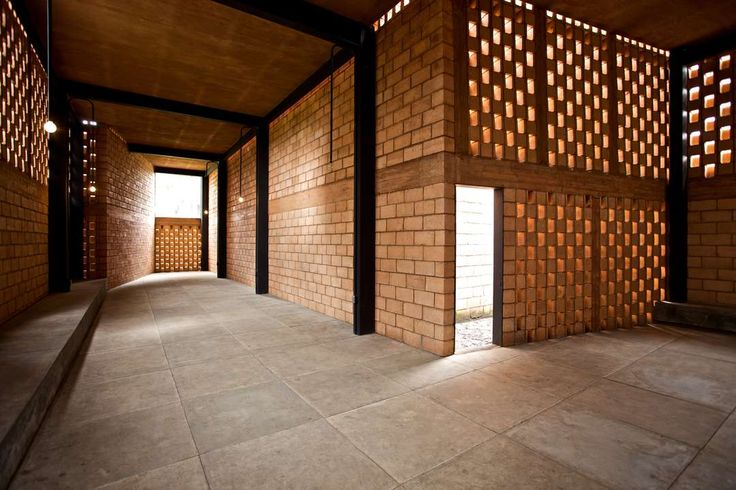 The Sacred Block: 7 Sanctuaries That Channel the Power of Simplicity - Architizer