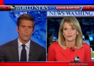 ABC's 'World News Tonight' has blundered twice in recent weeks